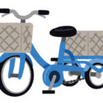 三輪自転車って高齢者には危険なの?|事故を起こさないためのポイント
