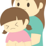 誤嚥の子供の対処法|豆やナッツ類に注意!喉に詰まったときの応急処置