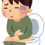 嘔吐下痢症がうつる原因と症状|大人でも子供でも感染するの潜伏期間は?