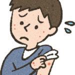 薬のアレルギー|発疹や皮膚のかゆみなどの症状が出たら服用をやめましょう!