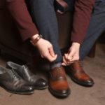 靴選びの時間帯はいつがいいの!夕方がいいってホントなの?