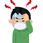 頭痛の種類と見分け方|コロナ禍以前より約2倍に増えているそうですよ!
